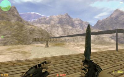 Server knife Deathmatch by StrongServer